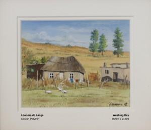 de-lange-leonora-washing-day