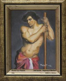 du-plessis-roelof-half-nude-napoleon-maillart
