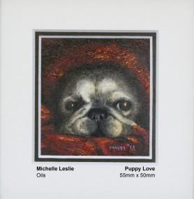 leslie-michelle-puppy-love