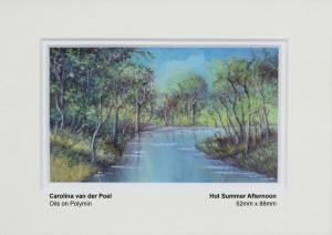 van-der-poel-carolina-hot-summer-afternoon