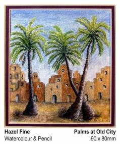 Palms at Old City